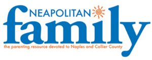 Neapolitan Family Magazine Logo