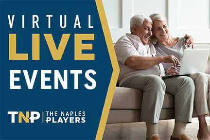 Live Online Events: March 22-28