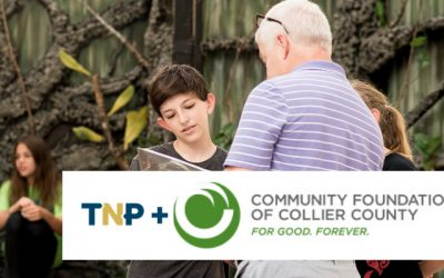 TNP Receives Community Foundation Grant for Education Programming