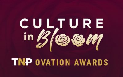 TNP to Present Ovation Awards At Culture in Bloom Event