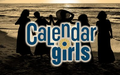 "Naples' Local ""Calendar Girls"" Calendars On Sale Now"