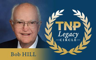 Legacy of Love: Bob Hill
