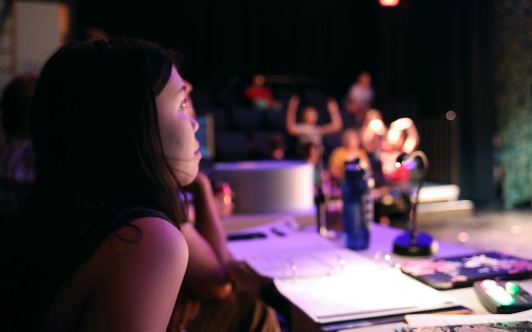 Q & A with College Intern Amy Tran!