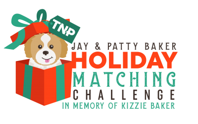 $50,000 Holiday Matching Challenge